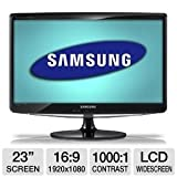 Samsung B2330HD 23-Inch LCD TV