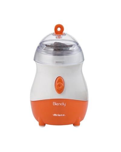 Ariete  Frullatore Blendy + Macinacaffè 570 Arancione
