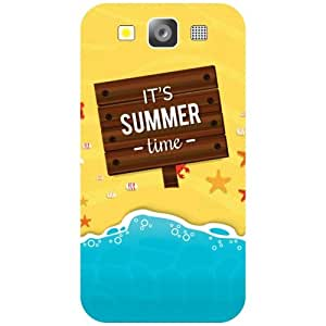 Samsung I9300 Galaxy S3 - Summer Phone Cover