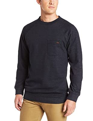 Volcom Men's Blarney Crew Sweater