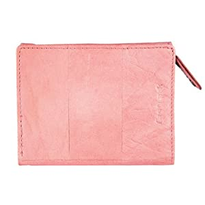 Fastrack Girls Pink Wallet - Model : C0329LPK01