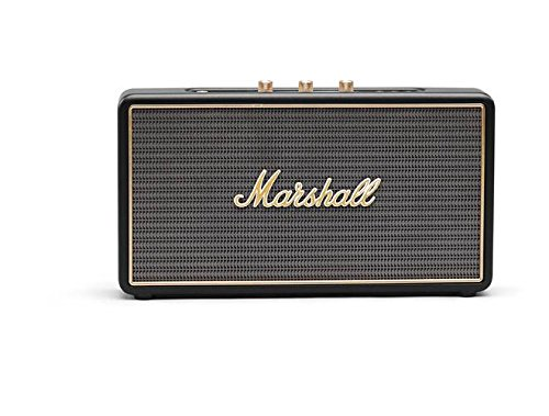 Click to buy Marshall Stockwell Portable Bluetooth Speaker - From only $198.58