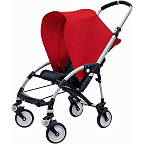 Bugaboo BEE Complete Stroller