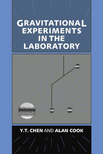 Gravitational experiments in the laboratory