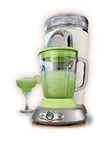 Margaritaville Bahamas Frozen Concoction Maker with No Brainer Mixer - DM0600 from Jarden Consumer Solutions--New Sources of Growth