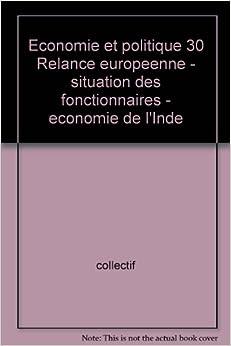 economie et politique 30 relance europeenne situation des fonctionnaires economie de l 39 inde. Black Bedroom Furniture Sets. Home Design Ideas