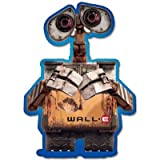 Wall-E Disney movie vynil car sticker 3 x 5