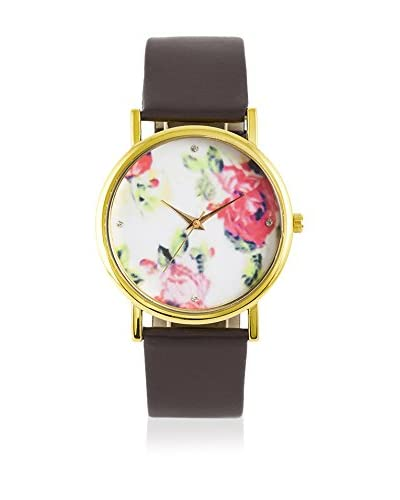 Sidartha Reloj con movimiento cuarzo japonés Rose 40 mm