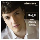 Bach - Partita No.4, Caprice Sur Le Depart