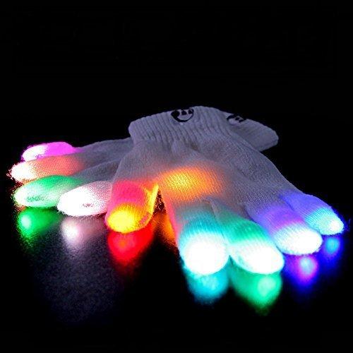 EmazingLights eLite Element Rave Gloves
