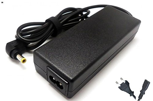 Nuovo Caricabatterie e alimentatori / Adattatore CA/ Alimentatore (Cavo CA 220V incluso) Caricabatterie per PC portatili , laptop, notebook e netbook numero di modello: ADVENT 19V 4,7A, 90W, 65W, 60W, 45W, 40W dimensione spinotto: 5,5mm*2,5mm EU19V5