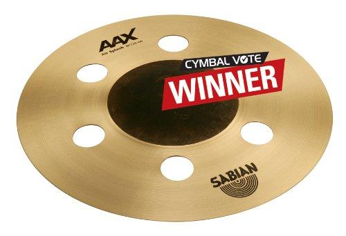Sabian-AAX-10-Inch-Air-Splash-Cymbal