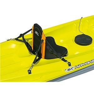 BIC Standard Kayak Backrest