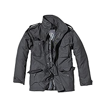 Brandit Men's M-65 Classic Jacket Olive
