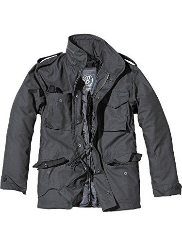 Brandit Men's M-65 Classic Jacket Olive 2