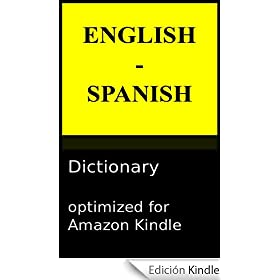 English - Spanish Reader's Dictionary
