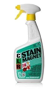 CLR PB-CSR-6 Stain Magnet, 26 oz Spray Bottle