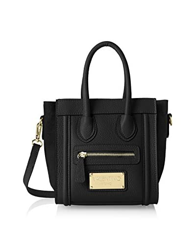 Valentino Bags by Mario Valentino Women's Leidy Cross-Body Bag, Black