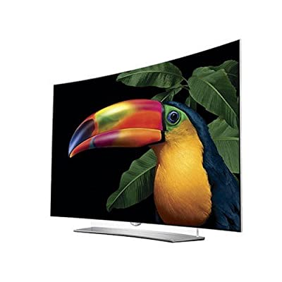 LG 55EG960T 140 cm (55 inches) 4K Ultra HD LED Smart TV (Black)