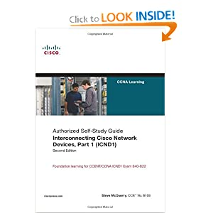 K-Alliance - Interconnecting Cisco Networking Devices ICND2 (1 cd)