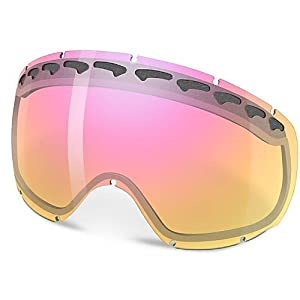 Oakley Crowbar Goggle Replacement Lens 2013