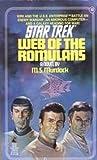 Web of the Romulans (Star Trek: The Original Series Book 10)