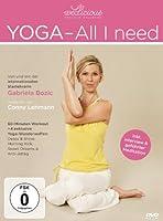 Yoga - All I Need