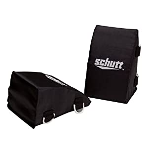 Schutt Sports Youth Catcher's Comfort Knee Pad