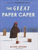 The Great Paper Caper