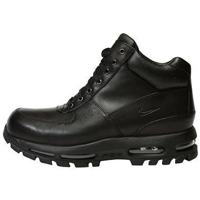Nike Air Max Goadome Boot Black 8