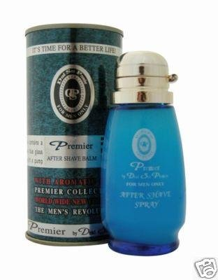 Premier Dead Sea After Shave
