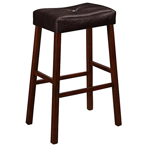 Important Features Of A Saddle Seat Bar Stool Saddle Stool