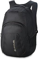 Dakine Campus Backpack, Black, 33 L