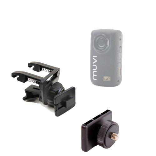 fixation-support-de-grille-daeration-duragadget-pour-camera-embarquee-camescope-veho-vcc-005-muvi-hd