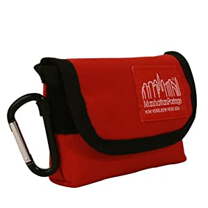 Manhattan Portage Camera Case