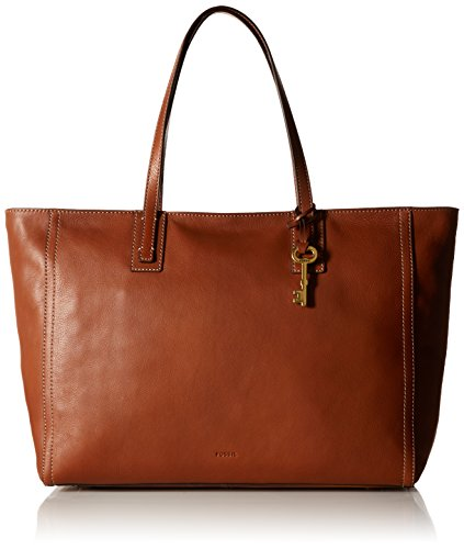 Fossil-Emma-Work-Tote-Brown