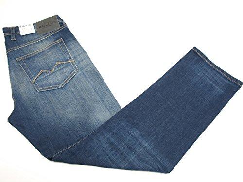 MAC Herren Jeans Hose Arne 0970L050300 H662, Color MAC Herren:H662;Herren-Größe-Hosen-neu:W38/L34