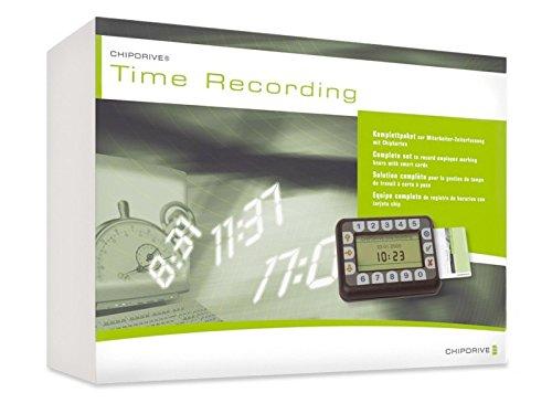 SCM Chipdrive Timerecording Starterkit