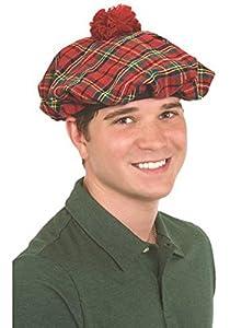 Adult Scottish Tam Hat