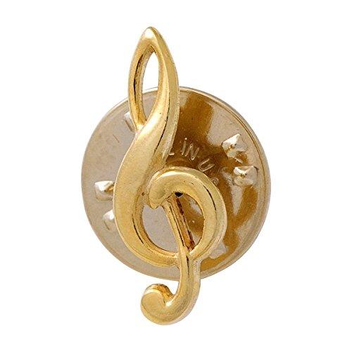 Anstecker-Violinschlssel-Notenschlssel-klein-Schnes-Geschenk-fr-Musiker-mit-Geschenkverpackung