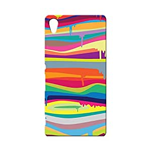 BLUEDIO Designer Printed Back case cover for Sony Xperia Z4 - G3689
