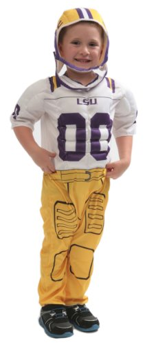 Louisiana State University Skin Suit