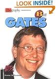 Bill Gates (Biography (Lerner Hardcover))