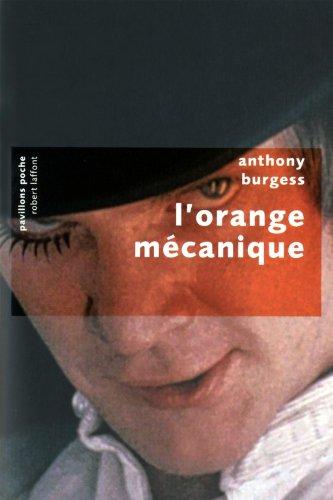 anthony burgess essay