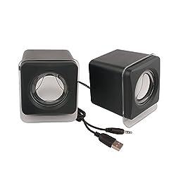 HashTag Glam 4 Gadgets Multimedia 2.0 USB Mini Speaker E028 1575