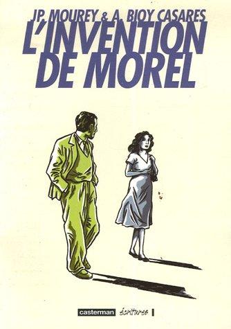 L'Invention de Morel