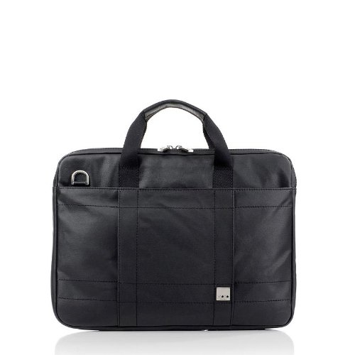 knomo-brixton-linciln-x-slim-notebooktasche-fur-apple-macbook-pro-bis-391-cm-154-zoll-schwarz