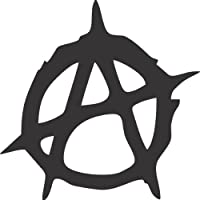 Anarchy Vinyl Decal Sticker