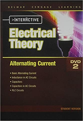 Electrical Theory AC Interactive Student DVD (5-9)