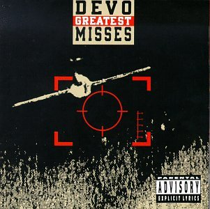 DEVO - The Greatest Misses - Zortam Music